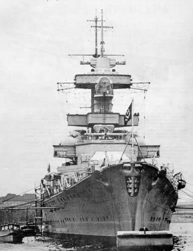 Фотография тяжелый крейсер адмирал
