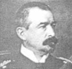 Фотография. Вице-адмирал Вильгельм Сушон.